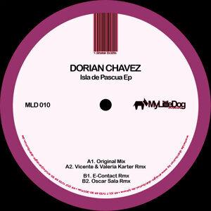 Dorian Chavez 歌手頭像