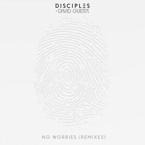 Disciples, David Guetta 歌手頭像