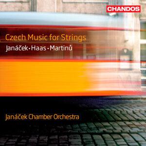 Janacek Chamber Orchestra 歌手頭像