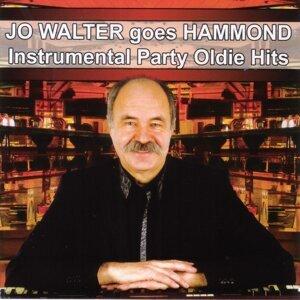 Jo Walter goes Hammond 歌手頭像