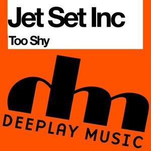 Jet Set Inc 歌手頭像