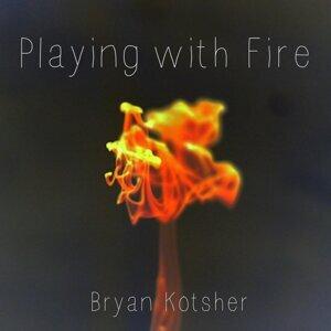 Bryan Kotsher 歌手頭像