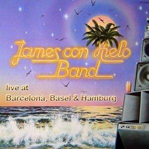 James con Hielo Band 歌手頭像