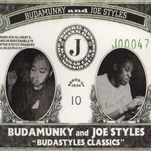 Budamunky & Joe Styles 歌手頭像