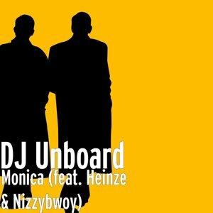 DJ Unboard 歌手頭像