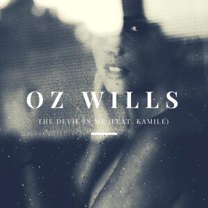 Oz Wills 歌手頭像