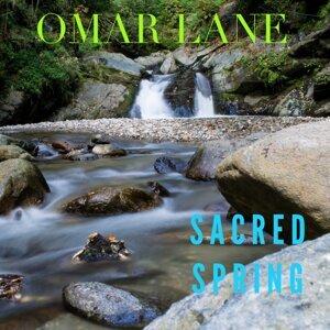 Omar Lane 歌手頭像
