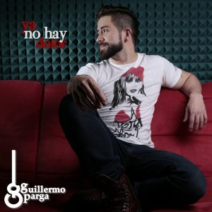 Guillermo Parga 歌手頭像