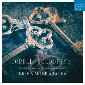 Musica Antiqua Latina 歌手頭像