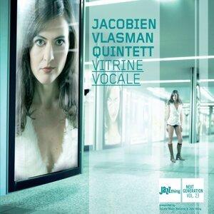 Jacobien Vlasman Quintett 歌手頭像