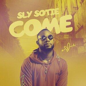 Sly Sotie 歌手頭像