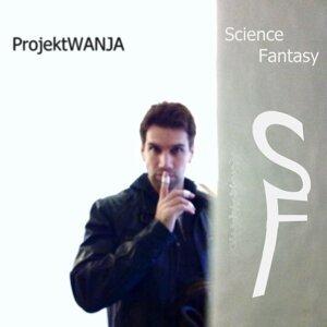 ProjektWANJA 歌手頭像