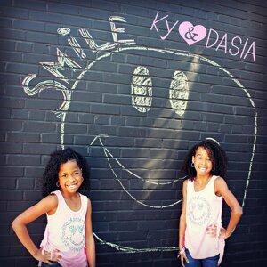 Ky & Dasia 歌手頭像