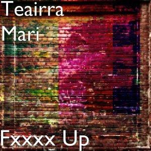 Teairra Marí
