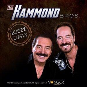 The Hammond Brothers 歌手頭像