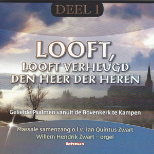 Massale Samenzangkoor Bovenkerk Kampen, Jan Quintus Zwart, Willem Hendrik Zwart 歌手頭像