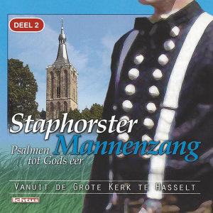Christelijk Mannenkoor Staphorst, Peter Bos, Harm Hoeve 歌手頭像