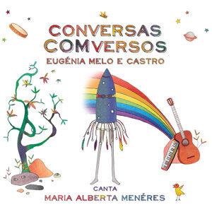 Géninha Melo e Castro 歌手頭像