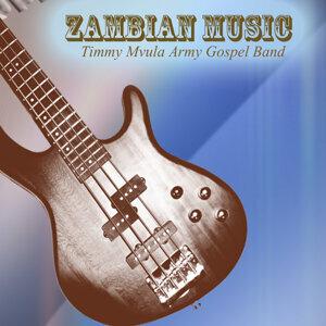 Timmy Mvula Army Gospel Band 歌手頭像