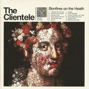 The Clientele (顧客樂團) 歌手頭像