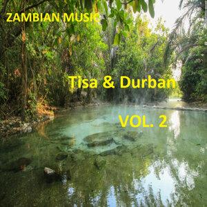 Tisa, Durban 歌手頭像