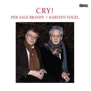 Per Aage Brandt, Karsten Vogel 歌手頭像