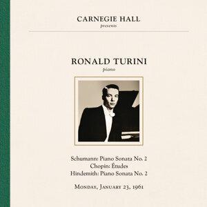 Ronald Turini 歌手頭像