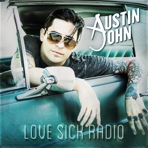 Austin John 歌手頭像