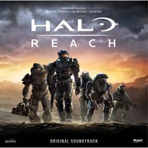 Halo Reach (最後一戰 瑞曲之戰) 歌手頭像
