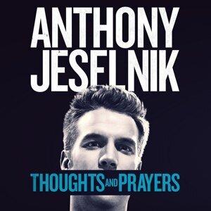 Anthony Jeselnik 歌手頭像