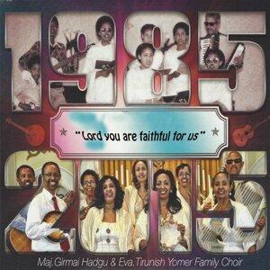 Getayawkal Family Choir 歌手頭像