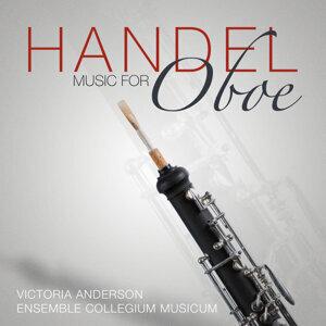 Victoria Anderson and Ensemble Collegium Musicum 歌手頭像