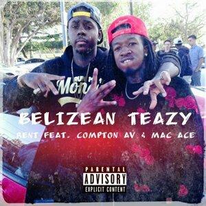 Belizean Teazy 歌手頭像