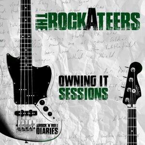 The Rockateers 歌手頭像
