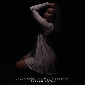 Dauda Koroma, Musta Barbaari 歌手頭像