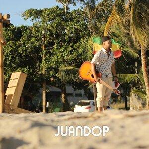 Juandop 歌手頭像