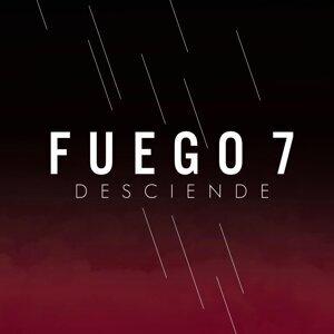 Fuego 7 歌手頭像