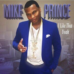 Mike Prince 歌手頭像