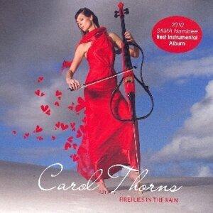 Carol Thorns 歌手頭像