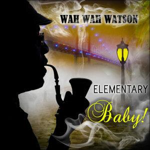 Wah Wah Watson 歌手頭像