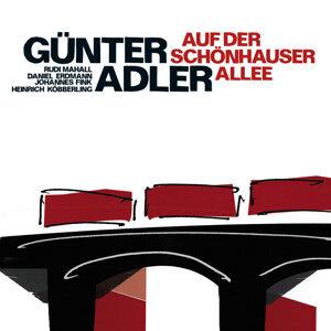 Gunter Adler 歌手頭像