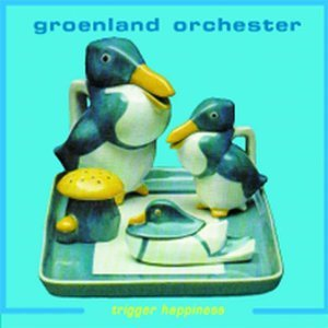 Groenland Orchester 歌手頭像