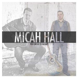 Micah Hall 歌手頭像