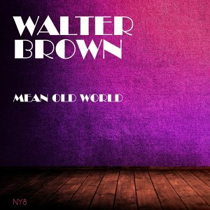Walter Brown 歌手頭像