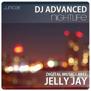 DJ Advanced 歌手頭像