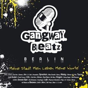 Gangway Beatz Berlin 歌手頭像