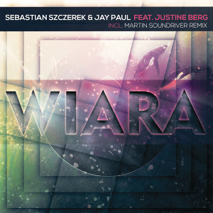 Sebastian Szczerek, Jay Paul 歌手頭像