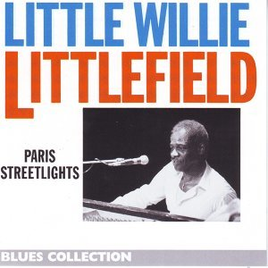 Little Willie Littlefield 歌手頭像