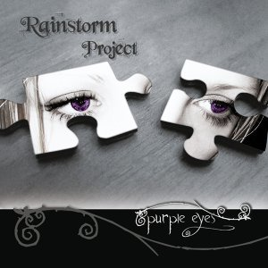 Rainstorm Project 歌手頭像