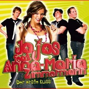 Jojos feat.Anna-Maria Zimmermann 歌手頭像